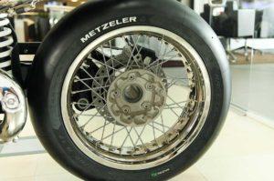 One Sixteen Wheel